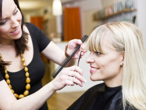 Haarschnitt im Mondrhythmus