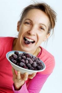 Bewusst Ernähren
